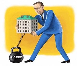 Как будут «списывать» долги украинцев по ипотеке в банках-банкротах