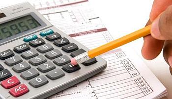 Как высчитать свой налог на недвижимость