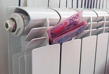 Как оформить рассрочку на оплату отопления