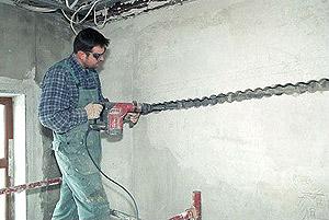 Как сделать ремонт в недостроенном доме?