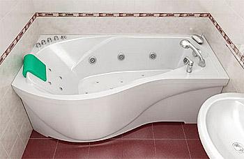 Как установить ванну своими руками (+видео)